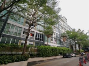 For RentCondoRama9, RCA, Petchaburi : Garden Asoke - Rama 9, ready to move in, 26 sqm, starting price 8,500 baht Line ID : @condobkk