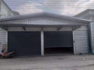 For RentWarehouseEakachai, Bang Bon : Warehouse for rent, size 288 square meters, price 30,000 baht, Ekachai 94, Bang Bon, urgent contact 099-896-9474