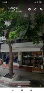 For RentShophouseSilom, Saladaeng, Bangrak : For rent 2 commercial buildings, next to Silom Road, near BTS Surasak Near Si Intersection Surawong and Holiday Inn Hotel
