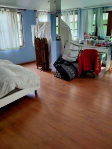 ขายบ้านแจ้งวัฒนะ เมืองทอง : บ้านเดี่ยว หมู่บ้านสีวลี แปลงมุม 63 ตรว ตกแต่งอย่างลงตัว