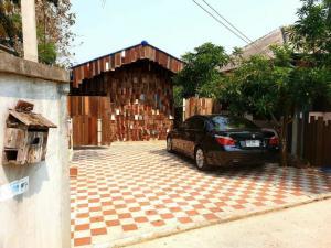 For SaleHouseChiang Mai : Single house / Twin house / Holiday home / 3 beautiful villas next to