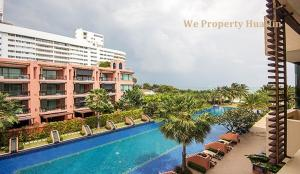For RentCondoHua Hin, Prachuap Khiri Khan, Pran Buri : Beach Front Condominium For Rent