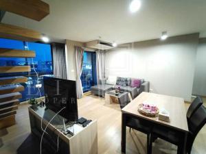 เช่าคอนโดอ่อนนุช อุดมสุข : For Rent Bangkok Feliz Sukhumvit 69 (68 sqm.)