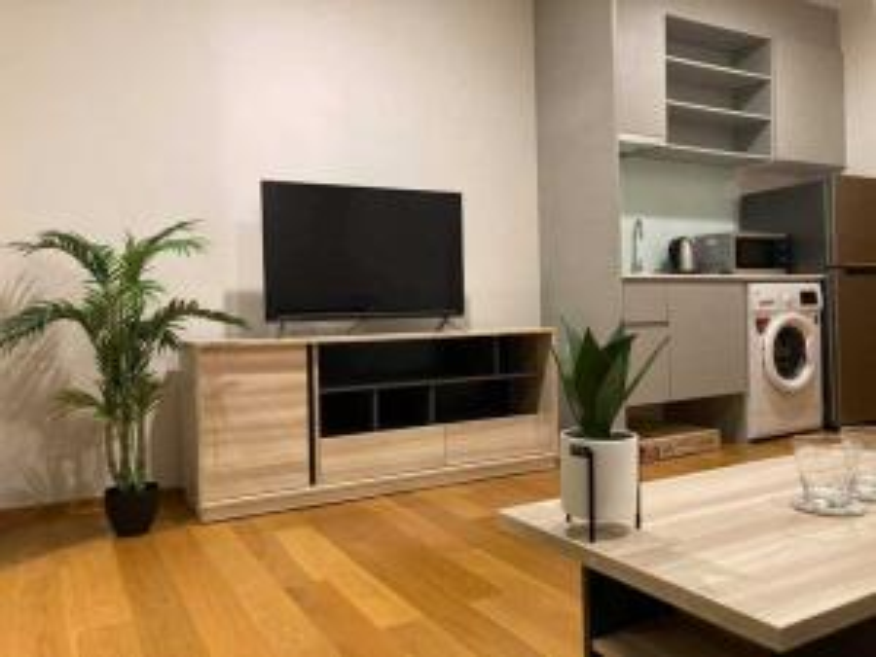 For SaleCondoSathorn, Narathiwat : ✨For Sale or Rent Cozy 1 bed, Noble Revo Silom, Surasak BTS✨