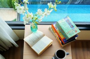 For RentCondoChiang Mai : The Treasure Condo by My Hip 36 Sqm 6th Floor Condo for Rent 9,000 Baht