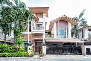 For RentHouseSukhumvit, Asoke, Thonglor : Baan Sansiri Sukhumvit 67 fully furnished.
