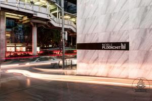 For SaleCondoWitthayu,Ploenchit  ,Langsuan : Noble Ploenchit, 46.7 sq.m., new room, never lived in, Building A, beautiful house number, only 10.99 million baht.