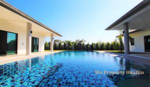 For RentHouseHua Hin, Prachuap Khiri Khan, Pran Buri : HuaHin Villa For Rent