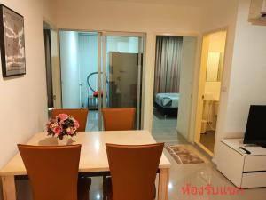 For RentCondoOnnut, Udomsuk : Condo for rent, Aspire Sukhumvit, 3rd floor, Re63-0130.