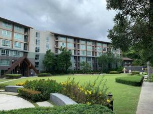 For RentCondoChiang Mai : C185KC For rent D Condo Campus Resort Chiang Mai Price 8,000 baht Call 062-3811707