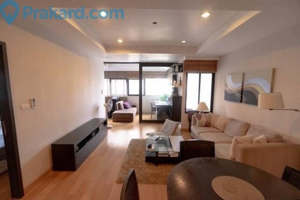 For SaleCondoSathorn, Narathiwat : ขายด่วน คอนโด สาธรการ์เด้นส์ 1 ห้องนอน 1 ห้องทำงาน 1 ห้องน้ำ 86 ตร.ม. ชั้น 12