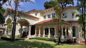 ขายบ้านบางนา แบริ่ง : พฤกษ์ภิรมย์ รีเจ้นท์ สุขุมวิท บ้านเดี่ยว ถนนสุขุมวิท ซอยแบริ่ง สุขุมวิท 107 ซอยลาซาล สุขุมวิท 105 บางนา บ้านเดี่ยว 6 ห้องนอน บ้านเดี่ยวพร้อมสระว่ายน้ำส่วนตัว พฤกษ์ภิรมย์รีเจนท์ สุขุมวิท ใกล้ BTS แบริ่ง