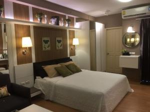For RentCondoBang kae, Phetkasem : Condo for rent Supalai Park Ratchapruek-Petchkasem Floor 30 Re63-0131