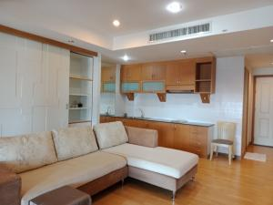 For SaleCondoWongwianyai, Charoennakor : For Sell @ Sathorn Chaophraya Arcadia 1 Bed 1 Bath