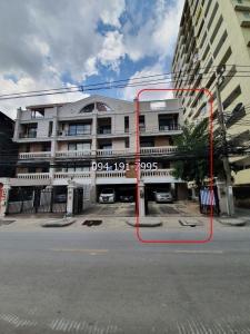 For RentHome OfficeNana, North Nana,Sukhumvit13, Soi Nana : Home office for rent 500 sqm. in Sukhumvit  , Ploenchit, Nana area near BTS Nana Ref. A15201002