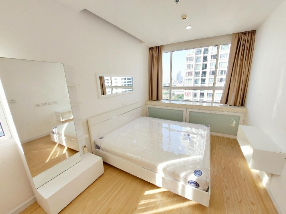 เช่าคอนโดพระราม 9 เพชรบุรีตัดใหม่ : ให้เช่า คอนโด ทีซี กรีน พระราม 9 ( For rent TC Green Condo ) ใกล้ Mrt พระราม 9 - 1 ห้องนอน 1 ห้องน้ำ