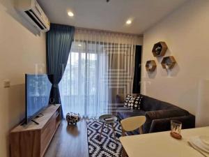 For RentCondoRama9, RCA, Petchaburi : For Rent Ideo Mobi Asoke (33 sqm.)