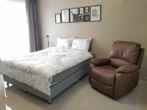 เช่าคอนโดพระราม 9 เพชรบุรีตัดใหม่ RCA : ห้องสวย ใกล้ มศว. อโศก เอกมัย เดินทางสะดวก  i house laguna RCA 7000 บาท