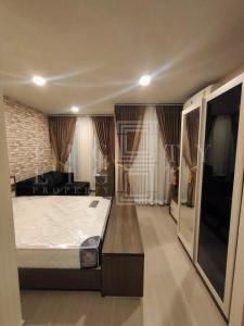 For RentCondoRatchadapisek, Huaikwang, Suttisan : For Rent Aspire Asoke-Ratchada (25 sqm.)