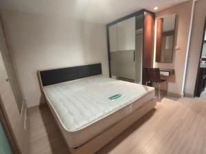 For RentCondoYothinpattana,CDC : Condo for rent: JW Boulevard Srivara (JW Boulevard Srivara) - Room size 44.5 sq m, 5th floor, Building A - 1 bedroom, 1 bathroom, open kitchen, rent 12,000 baht / month