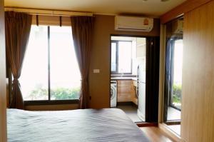 For SaleCondoRama3 (Riverside),Satupadit : (For sale) U Delight Riverfront Rama 3, 10th floor, 3.1 million baht