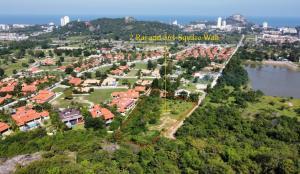 For SaleLandHua Hin, Prachuap Khiri Khan, Pran Buri : Land HuaHin For Sale