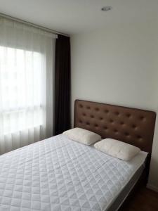 For RentCondoNawamin, Ramindra : Condo for rent near The Mall Bangkapi Lumpini Nawamin Sri Burapha, 14th floor, size 26 sqm, ready to go 🔥🔥