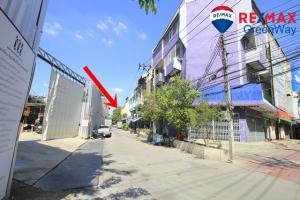 For SaleLandBang kae, Phetkasem : Land for sale in Petchkasem 46/1 Petchkasem 48 BTS station. Bang Wa BTS Station, 263 sq. wa, filled, near Seacon Bang Khae Suitable for an office apartment