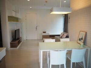 For RentCondoRatchadapisek, Huaikwang, Suttisan : 🚩🚩 2 bedrooms, 2 bathrooms, beautiful decoration, near MRT Lad Phrao, rent only 20,000 baht 🚩🚩