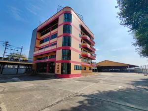 For RentFactoryPinklao, Charansanitwong : For rent, factory / warehouse building, area 8-1-91 rai, usable area 20,000 square meters, with a license of sq. On Borommaratchachonnani Road, Thawi Watthana, rental price 1.5 million baht