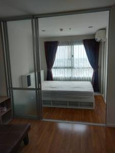 For RentCondoRathburana, Suksawat : Rent Lumpini Place Suksawat Rama 2 price 7000 baht, fully furnished.