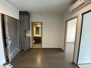 For SaleCondoOnnut, Udomsuk : Sell IDEO SUKHUMVIT 93 1 bedroom, next to BTS Bang Chak, new room, never lived.