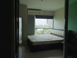 For SaleCondoThaphra, Wutthakat : Condo for sale Metro Park Sathorn-Kalapapruek, fully furnished, 1 bedroom, 1 bath, near MRT and BTS Bang Wa