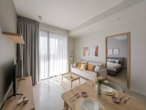 For RentCondoSilom, Saladaeng, Bangrak : For Rent The Lofts Silom