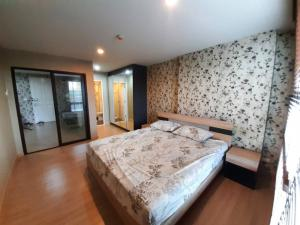 For SaleCondoBangna, Lasalle, Bearing : Urgent sale The Niche Mono Bangna Phase 1, beautiful room, 41 sq m. The cheapest in the project !!