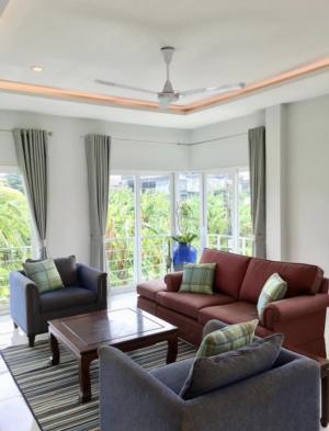 For SaleHouseRatchadapisek, Huaikwang, Suttisan : 🏠 3 storey detached house for sale near MRT Sutthisan