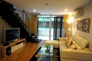 For RentCondoPinklao, Charansanitwong : Condo Duplex for rent, Thana Tree Soi Charan 40
