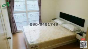 For RentCondoRamkhamhaeng Nida, Seri Thai : Rent / sell i-condo Sukhapiban 2, the cheapest sale in the project.