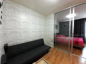 เช่าคอนโดลาดกระบัง สุวรรณภูมิ : ลุมพินี วิลล์ อ่อนนุช-ลาดกระบัง2 จำนวนห้องนอน1 ห้องนอน พื้นที่ทั้งหมด26.12 ชั้น7  ราคาเช่า (บาท/เดือน) 6,500฿