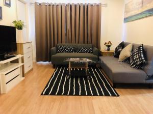 เช่าคอนโดอ่อนนุช อุดมสุข : ลุมพินี วิลล์ สุขุมวิท 77 (2) จำนวนห้องนอน2 ห้องนอน (combine) พื้นที่ทั้งหมด45.84 ชั้น15  ราคาเช่า (บาท/เดือน) 15,000฿