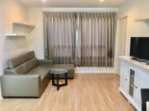 เช่าคอนโดอ่อนนุช อุดมสุข : ลุมพินี วิลล์ สุขุมวิท 77 (2) จำนวนห้องนอน2 ห้องนอน (combine) พื้นที่ทั้งหมด45.84 ชั้น11  ราคาเช่า (บาท/เดือน) 15,000฿
