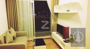 For RentCondoChengwatana, Muangthong : For rent THE TRUST CONDO NGAMWONGWAN Ready to move in