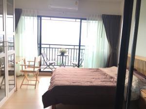 For RentCondoPinklao, Charansanitwong : FOR Rent Supalai Loft Yaek Fai Chai Station Unit 351/284