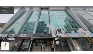 For SaleShophouseSukhumvit, Asoke, Thonglor : Commercial building for sale, Thonglor Soi 13, Intersection 1