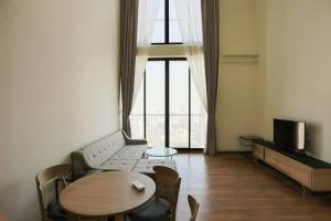 เช่าคอนโดสุขุมวิท อโศก ทองหล่อ : ให้เช่า Park 24 อาคาร 2 ชั้น47 ห้อง Duplex 88.55 ตร.ม. 2ห้องนอน 2ห้องน้ำ พร้อมอยู่ 70,000.-/เดือน