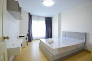 For RentCondoRama9, RCA, Petchaburi : *** Condo for rent: Supalai Veranda Rama 9, new room, fully furnished (Supalai Veranda Rama 9) ***
