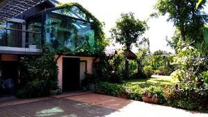 For SaleHouseChengwatana, Muangthong : Single house for sale, Muang Thong 1, Chaengwattana, large house with swimming pool.
