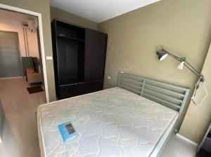 เช่าคอนโดพระราม 9 เพชรบุรีตัดใหม่ : Aspire Rama 9 ชั้น 2 ตึก A 33SQM  1 Bedroom   10,000THB/Month ONLy!!!!!!