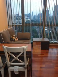 For RentCondoRatchathewi,Phayathai : one bed room for rent  - BTS Ratchathewi