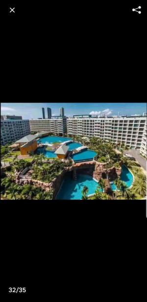 For RentCondoPattaya, Bangsaen, Chonburi : Laguna Beach Resort 3 Maldives